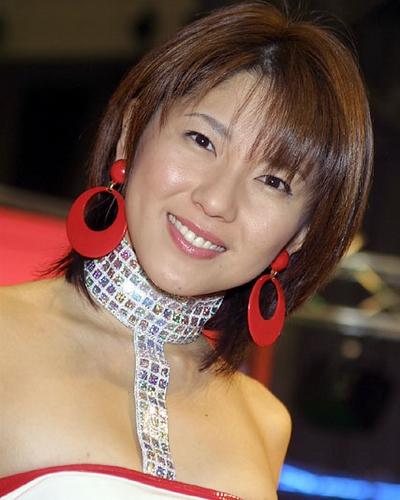 Yoko Sugimura 1