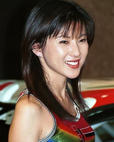 Yoko Sugimura 2