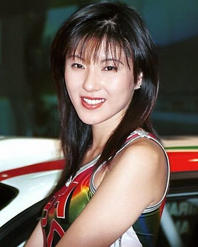Yoko Sugimura 3