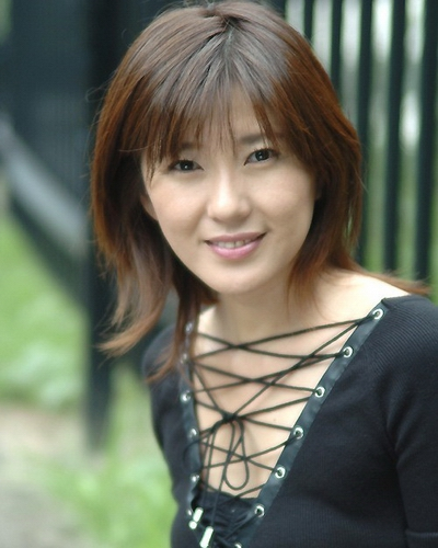 Yoko Sugimura 5