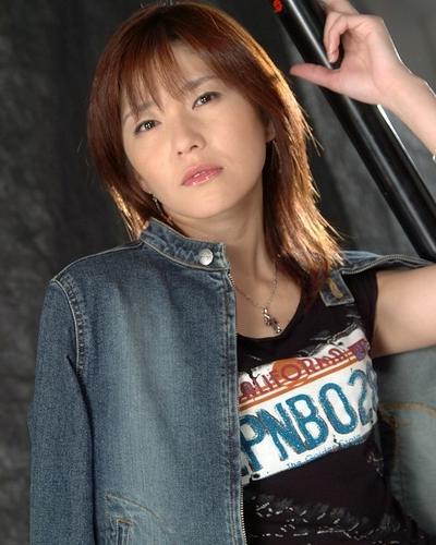 Yoko Sugimura 6