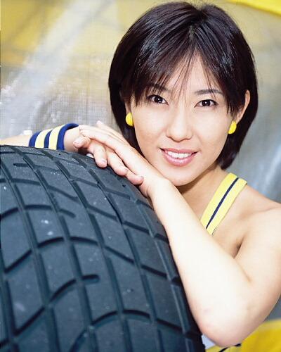 Yoko Sugimura 20