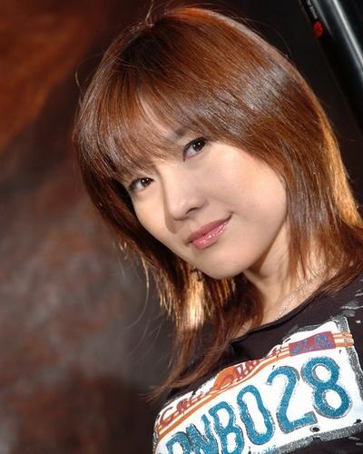 Yoko Sugimura 7