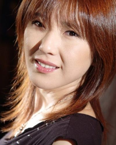 Yoko Sugimura 8