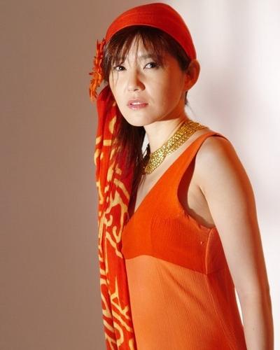 Yoko Sugimura 9