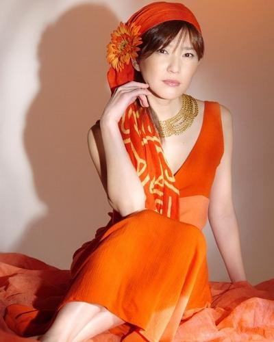 Yoko Sugimura 10