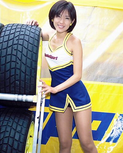 Yoko Sugimura 13