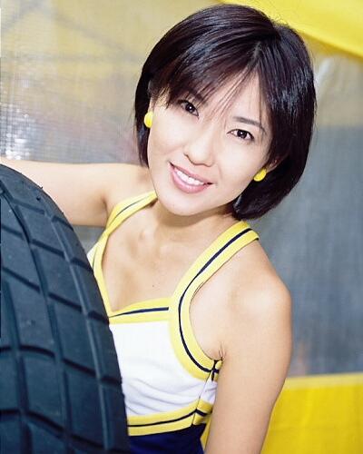 Yoko Sugimura 15
