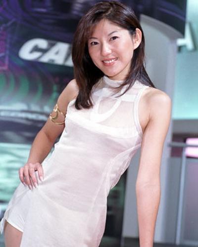 Yoko Sugimura 40