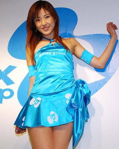 Yoko Sugimura 21