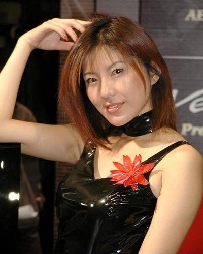 Yoko Sugimura 31