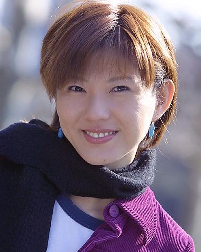 Yoko Sugimura 34