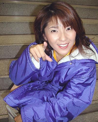 Yoko Sugimura 36
