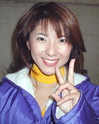 Yoko Sugimura 37