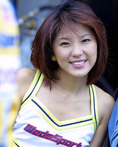 Yoko Sugimura 39