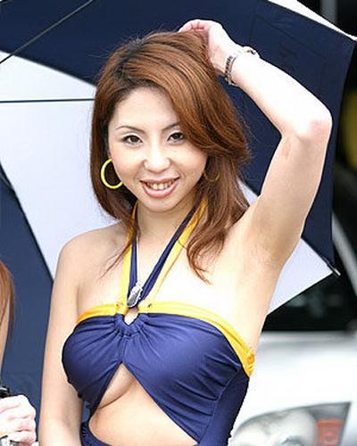 Ayumi Tabata 4