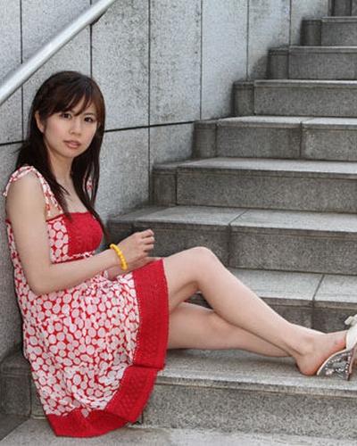 Maki Tanaguchi 21