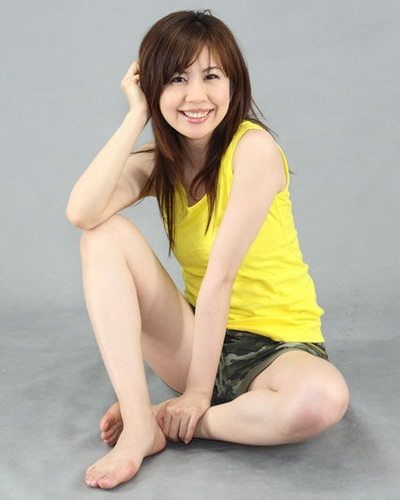 Maki Tanaguchi 23