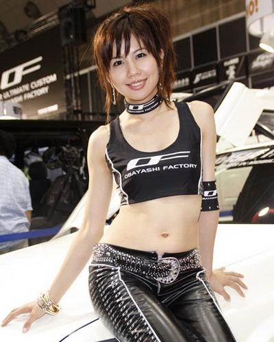 Maki Tanaguchi 27
