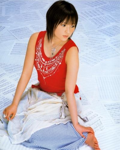 Natsumi Abe 18