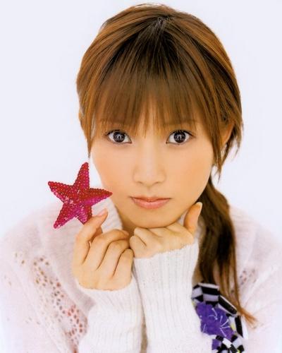 Natsumi Abe 16