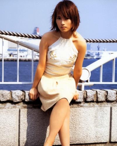 Natsumi Abe 6