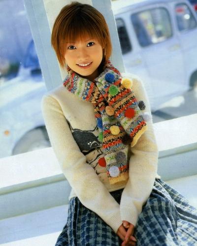 Natsumi Abe 9