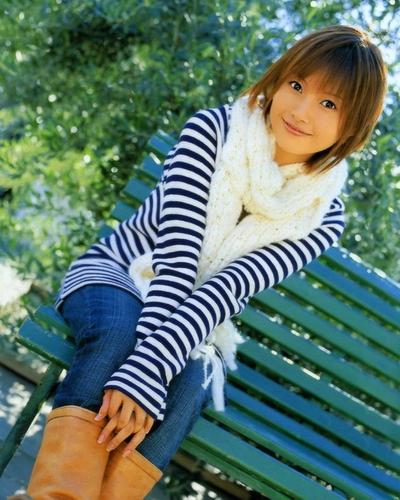 Natsumi Abe 10