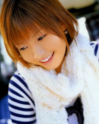 Natsumi Abe 11