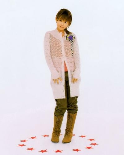 Natsumi Abe 13