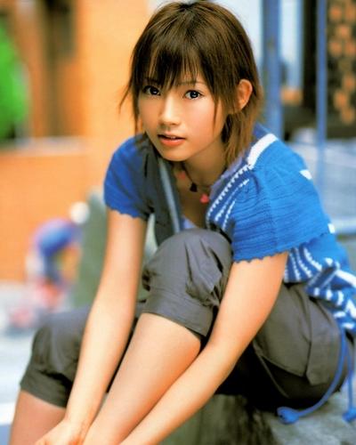 Natsumi Abe 5
