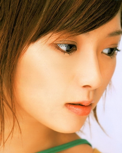 Natsumi Abe 2