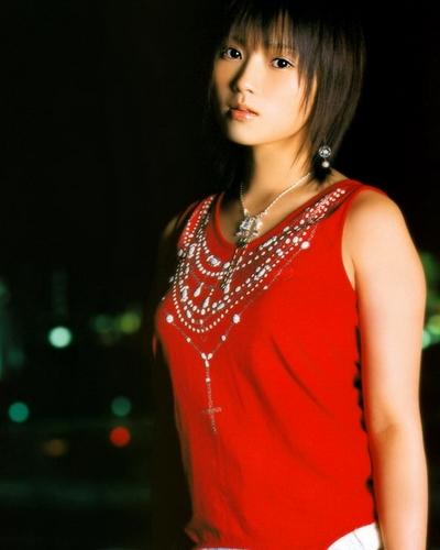 Natsumi Abe 19