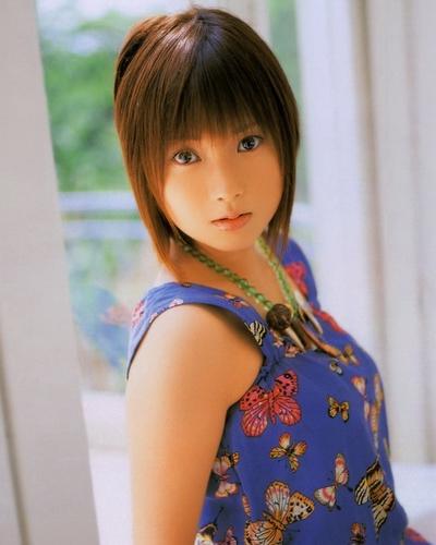 Natsumi Abe 21