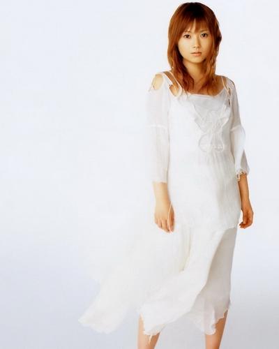 Natsumi Abe 26