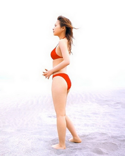 Natsumi Abe 33