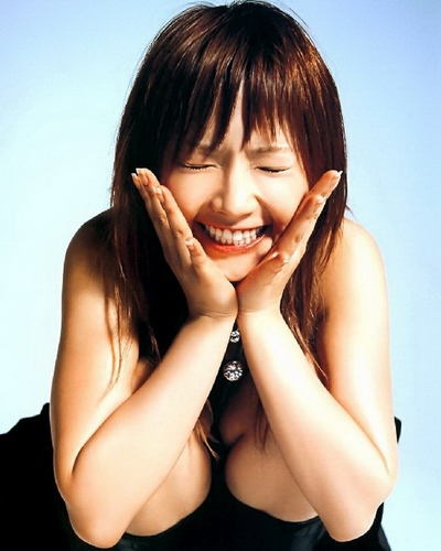 Natsumi Abe 36