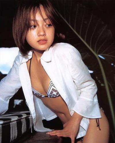Yumi Adachi 13
