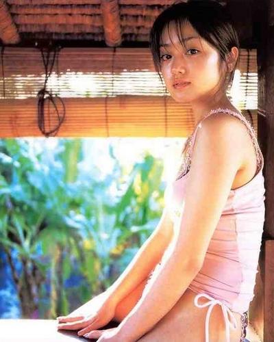 Yumi Adachi 24