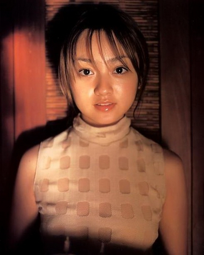 Yumi Adachi 26