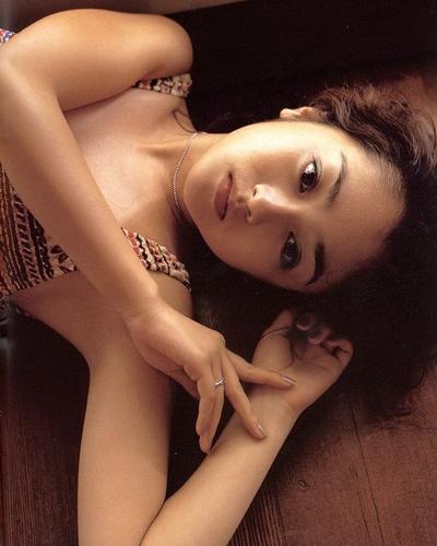 Yumi Adachi 30