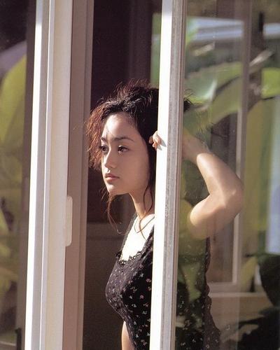 Yumi Adachi 34