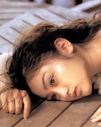 Yumi Adachi 35