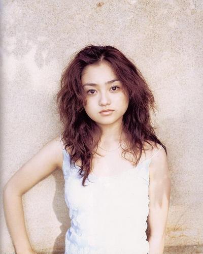 Yumi Adachi 36