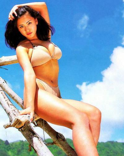 Yuko Aoki 15