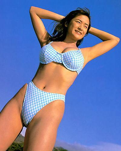 Yuko Aoki 19