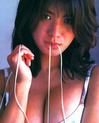 Yuko Aoki 22