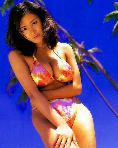 Yuko Aoki 28