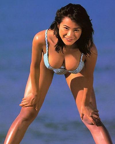 Yuko Aoki 33