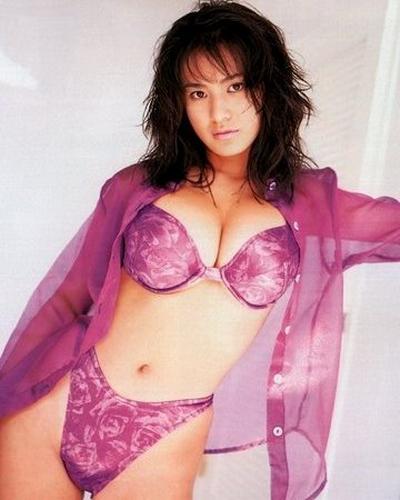 Yuko Aoki 36